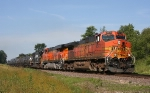 BNSF 4570